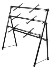 On-Stage Stands 3-Tier A-Frame Keyboard Stand - KS7903 NEW