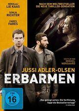 DVD * Erbarmen * NEU OVP * Nikolaj Lie Kaas