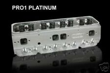 DART PRO 1 SMALL BLOCK CHEVY 230/64CC CYLINDER HEADS #11710040P FREE SHIPPING!!