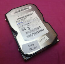 "HP 404587-002 80GB Samsung Spinpoint HD080HJ/P 3.5"" SATA Hard Disk Drive"
