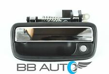 95-04 TOYOTA TACOMA LH DRIVER SIDE FRONT OUTER EXTERIOR DOOR HANDLE TO1310123