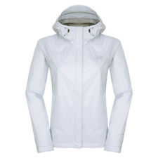 The North Face Women's Venture Jacket, White Sz L RRP £110 NOW £71.50!