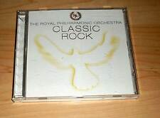 CD Album - Classic Rock - The Royal Philharmonic Orchestra - Tribute to Queen