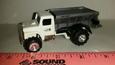 1/64 ERTL custom farm toy cps crop production services floater spreader truck