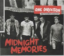 ONE DIRECTION - Midnight memories (The Ultimate Edition) - CD album