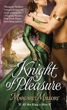 All the King's Men: Knight of Pleasure 2 by Margaret Mallory (2009, Paperback)
