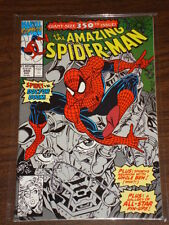 AMAZING SPIDERMAN #350 VOL1 MARVEL COMICS SPIDEY AUGUST 1991
