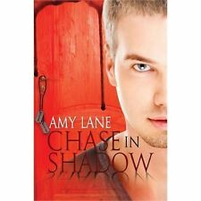 Chase in Shadow by Amy Lane (2012, Paperback)