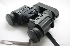 NEW - Russian KOMZ Baigish Military Rubbered Reticle Binoculars BPOs 7x30