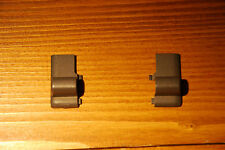 ACER Travelmate 2500 LCD SCREEN HINGE COVERS LEFT & RIGHT