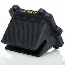 1988-1989 Suzuki LT250R/500 V-Force 3 Reed Cage/Block With Carbon Fiber Petals