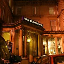 Royal Highland Hotel 3* City Break in Inverness 3 days winter holiday Scotland