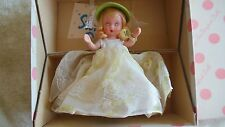 Antique Storybook Doll by Nancy Ann Nursery Rhyme Series Maiden Bright & Gay 175