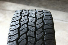 2 NEW 275 55 20 Cooper Discoverer AT3 All Terrain Tires Free Ship Blemished