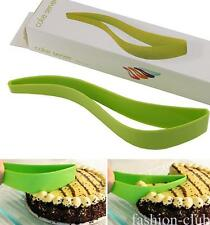 Cake Dispatcher Dessert Cutting Divider Knife Kitchen Accessories Even Cutter