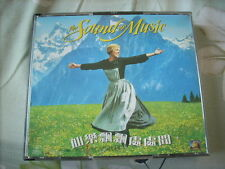 a941981 3 Triple Movie HK VCD The Sound of Music 仙樂飄飄處處聞