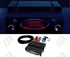 BCU Electronic 2 Stage Boost Controller + Turbo Timer Universal Fit