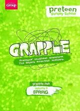 Grapple Preteen Pak, Volume 3 : Preteen Sunday School (2013, Other / Mixed...