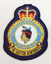 Canadian Military RCAF Air Force 431 Squadron Patch Crest Insignia