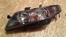 Honda Accord Acura TSX LEFT HEADLIGHT prefacelift 33151-SEA-E01 2003-2008 HID
