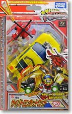 New Takara Tomy Change! Transformers C-17 Hotrod Painted