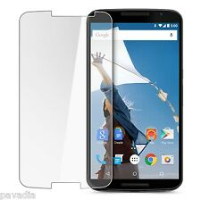 2.5D HD Tempered Glass Shatterproof Screen Guard Protector for Nexus 6