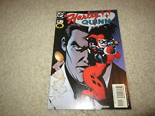 HARLEY QUINN #2 ORIGINAL SERIES HTF SEE MY OTHERS!