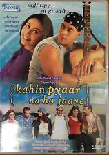 Kahin Pyaar Na Ho Jaaye - Salman Khan, Preity - Official Hindi Movie DVD ALL/0 S
