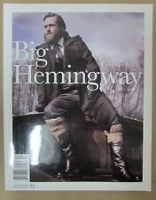BIG Magazine #63 (2007) / Hemingway Issue: Bullfighting, Cuba, Drinks / VG++