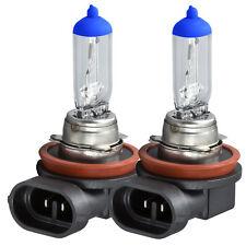 2er set h11 xenohype pgj19-2 12v 55w coche lámparas