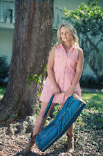 COBALT BLUE YOGA BAG by Nysa - NEW WITH TAG
