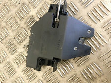 2003 2.5 V6 RJ ROVER 75 BOOT LOCK CATCH MECHANISM