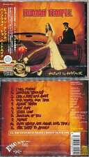 Human Temple - Halfway To Heartache +1,Japan CD+obi,AOR,Urban Tale,Dokken,Europe