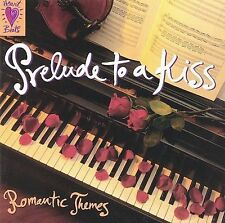 Prelude to a Kiss - Romantic Themes - Bach, Beethoven, Chopin, Puccini 2000 by D