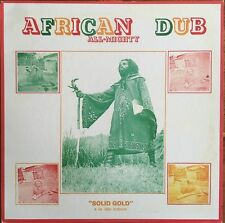 African Dub - All-Mighty - Solid Gold Chapter 1 - Vinyl LP 33T