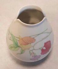 """Hutschenreuther Leonard Paris Decor Calypso Porcelain Flower Vase 6 1/2"""" x 5"""""""