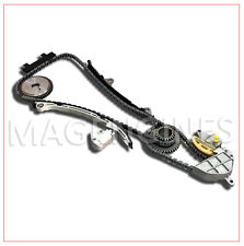 TIMING CHAIN KIT NISSAN QR20 QR25-DE FOR X-TRAIL SENTRA ALTIMA PRIMERA 2001-07