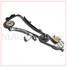 TIMING CHAIN KIT NISSAN QR20 QR25-DE FOR X-TRAIL SENTRA ALTIMA PRIMERA 01-07