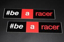 Aprilia Aufkleber Sticker Decal Kleber Logo Schriftzug Bapperl Autocollant RACER