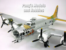 """Boeing B-17 Flying Fortress Bomber """"A Bit O' Lace"""" - 1/72 Scale Diecast Model"""
