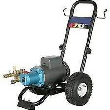 1100 PSI - 1.5 HP Electric Pressure Washer - 110 Volt - Cat Pump CSA Approved