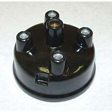 WILLYS JEEP AND JEEP MODELS 1941-1958 DISTRIBUTOR CAP 6 VOLT