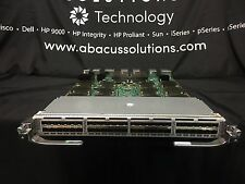 Cisco N77-F248XP-23E NEXUS 7700 F2-SERIES 48 PORT 1/10GBE (SFP/SFP+) Tested