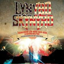 Pronounced/Second Helping-Live von Lynyrd Skynyrd (2015), Neu OVP, 2 CD Set