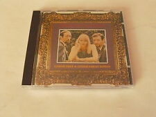 "PETER PAUL AND MARY ""LEMON TREE & OTHER GREAT SONG"" CD CEDE"
