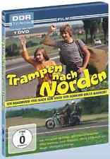 Trampen nach Norden (DVD) (DDR TV-Archiv) mit Winfried Glatzeder, Otto Mellies