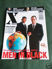 XPOSE- UK MAGAZINE - TV/FILM - AUG 1997 - #13 - WILL SMITH - LAUREN HOLDEN