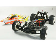 "SWX-910017R SWorkz S12-1R ""US Edition"" 1/10 2WD Mid Motor Electric Buggy Kit"