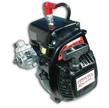 7.7hp Full Mod Zenoah G320RC 31.8cc Engine Fits HPI Baja 5B/5T, Losi, Redcat