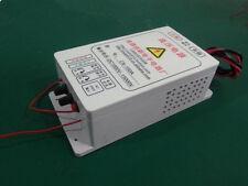 NEW 3kv ~ 15v high-voltage electrostatic generator air purifier power 100w